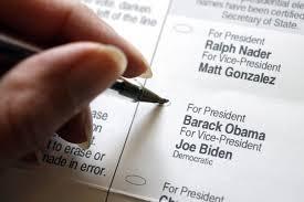 Absentee ballot 4