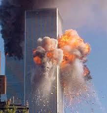 Twin towers 9-11