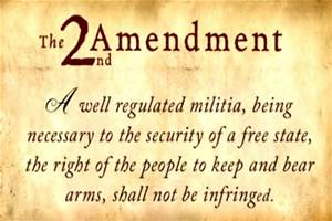 2Nd Amendment Quotes Glamorous Seven Great Second Amendment Quotes  Pesky Truth