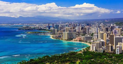 hawaii rap back