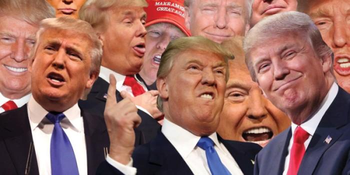 Multi Trump