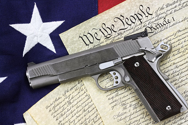 1911 and Constitution
