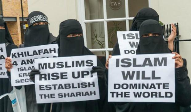 Sharia islamic law did gabbie hanna dating andrew
