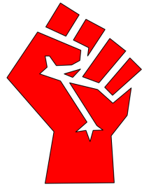 463px-red_stylized_fist-svg