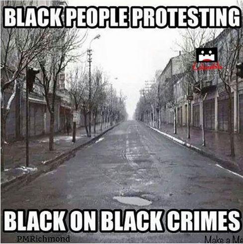 blacks-protesting-black-on-black-crimes