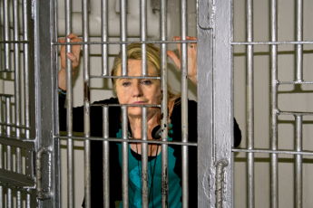 hillary-behind-bars