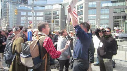trump-protesters