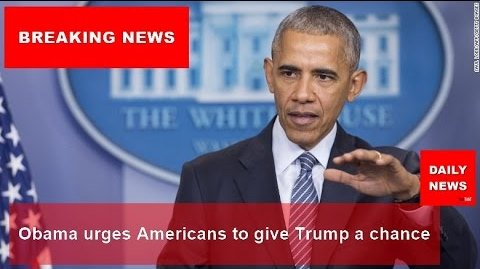 obama-give-trump-a-chance