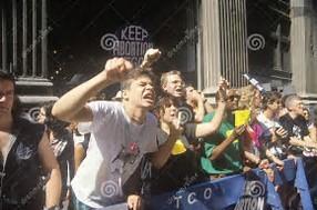 angry protestors 3