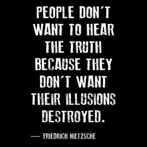 Nietzsche Truth