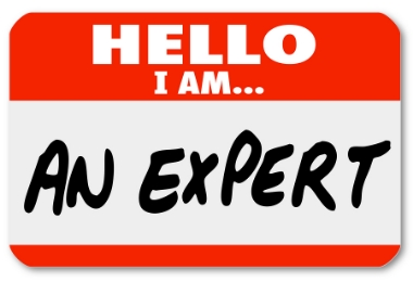 Image result for folly of experts