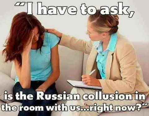 RussianCollusion