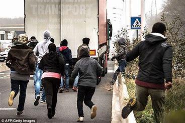 illegal immigraiton